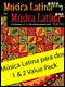 Musica Latina para dos 1 & 2 Value Pack (Packet)