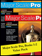 Major Scale Pro 1-2 (Value Pack) (Packet) by Melody Bober, Gayle Kowalchyk, and E. L. Lancaster - Alfred Publishing Company - Prima Music Cover