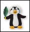 Music for Little Mozarts - Pachelbel Penguin (Stuffed toy)