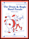 Drum and Bugle Band Parade, The Sheet Music by Willard A. Palmer - Alfred Publishing Company - Prima Music Cover
