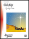 O Holy Night (Sheet)