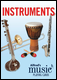 Alfred's Music Playing Cards: Instruments (1 Pack) (Card Deck) by Karen Farnum Surmani and Andrew Surmani - Alfred Publishing Company - Prima Music Cover