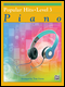 Alfred's Basic Piano Library: Popular Hits, Level 3 (Book) - Alfred Publishing Company - Prima Music Cover