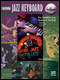 The Complete Jazz Keyboard Method: Mastering Jazz Keyboard (Book & Online Audio) Sheet Music by Noah Baerman - Alfred Publishing Company - Prima Music Cover