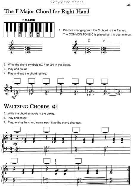 Alfreds Basic Adult All In One Piano Course