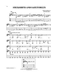 Selected Songs of Cake Sheet Music by No Composer - Alfred ...