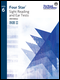 Four Star Sight Reading and Ear Tests (2015 Edition) - Level 6 (Includes Online Ear Training)