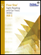Four Star Sight Reading and Ear Tests (2015 Edition) - Level 9 (Includes Online Ear Training)