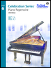 Celebration Series (2015 Edition) - Piano Repertoire 6 (Includes Digital Recordings)