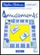 Amusements Book 3
