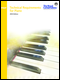 Technical Requirements for Piano (2015 Edition) - Preparatory