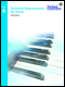 Technical Requirements for Piano (2015 Edition) - Level 4 Sheet Music by The Royal Conservatory Music Development Program - Frederick Harris Music - Prima Music Cover
