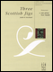 FJH Piano Ensemble: Three Scottish Jigs (1p, 4h) - Elementary