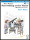 Succeeding at the Piano: Lesson and Technique Book, Grade 3 (Book & CD) Sheet Music by Various - FJH Music Company, Inc. - Prima Music Cover