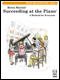 Succeeding at the Piano: Theory and Activity Book, Grade 4 (Book only) Sheet Music by Various - FJH Music Company, Inc. - Prima Music Cover