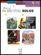 Best of In Recital Solos, Book 3 Sheet Music by Various Composers - FJH Music Company, Inc. - Prima Music Cover
