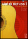 Everybody's Guitar Method: Lesson, Book 1 (with CD)