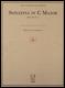 FJH Piano Solo: Sonatina in C Major (Op. 36, No. 1)