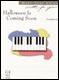 FJH Piano Solo: Halloween Is Coming Soon