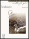 FJH Piano Solo: Arabesque