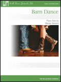 Barn Dance by Wendy Stevens, Wendy Stevens