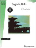 Pagoda Bells by Mona Rejino Mona Rejino, Hal Leonard Student Piano Library