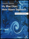 My Blue Diary - 16 Piano Works, Op. 118 Sheet Music by Harald Weiss - Schott - Prima Music Cover