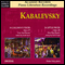 Kabalevsky: 24 Little Pieces, Opus 39  (CD only)