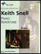 Neil A. Kjos Piano Library - Piano Etudes - Level 10 Sheet Music by Keith Snell - Neil A. Kjos Music Company - Prima Music Cover