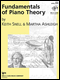 Fundamentals of Piano Theory Level 4 Sheet Music by Keith Snell - Neil A. Kjos Music Company - Prima Music Cover