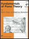 Fundamentals of Piano Theory Level 6 Sheet Music by Keith Snell - Neil A. Kjos Music Company - Prima Music Cover