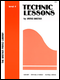 Bastien Piano Library - Technic Lessons - Level 4 Sheet Music by James Bastien - Neil A. Kjos Music Company - Prima Music Cover