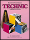 Bastien Piano Basics - Technic - Primer Sheet Music by James Bastien - Neil A. Kjos Music Company - Prima Music Cover
