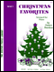 Christmas Favorites - Level 1 Sheet Music by James Bastien - Neil A. Kjos Music Company - Prima Music Cover