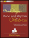 Mark Hayes:  Piano and Rhythm Christmas Sheet Music by Mark Hayes - Lorenz Publishing - Prima Music Cover