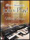 Come, Christians, Join to Play!  Sheet Music by Mark Hayes - Lorenz Publishing Company - Prima Music Cover