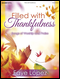 Filled with Thankfulness Sheet Music by Faye Lopez - Soundforth - Prima Music Cover