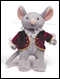 Music for Little Mozarts - Mozart Mouse (Stuffed toy)