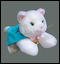 Music for Little Mozarts - Clara Schumann-Cat (Stuffed toy)