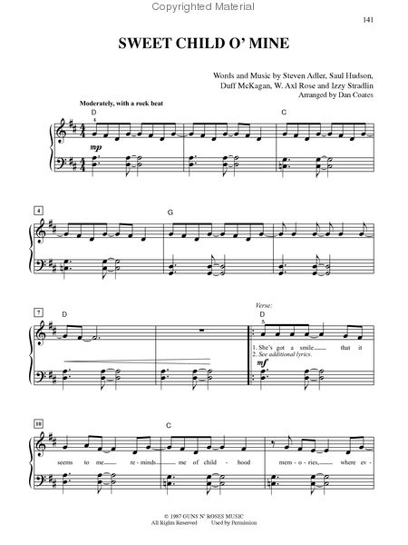 how to read music sheets for piano easy