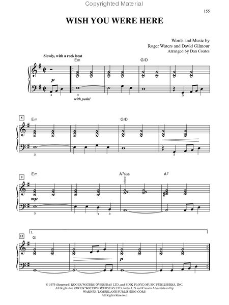 Rolling Stone Easy Piano Sheet Music Classics, Volume 1 (Book) Sheet Music  by No Composer - Alfred Publishing Company - Prima Music