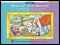 Music for Little Mozarts: Little Mozarts Go to Church, Sacred Book 3 & 4 (Book)