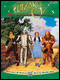 The Wizard of Oz: 70th Anniversary Deluxe Songbook - Five Finger Piano (Book)