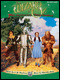 The Wizard of Oz: 70th Anniversary Deluxe Songbook - Big Note Piano (Book)