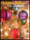 Christmas Medleys for Students, Book 1 (Book)
