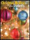 Christmas Medleys for Students, Book 3 (Book)
