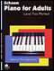 Piano for Adults, Level 2 (Book)
