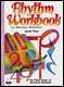 Rhythm Workbook, Level 4 (Book)