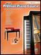 Premier Piano Course, Duet 4 (Book)