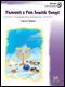 Famous & Fun Jewish Songs, Book 4 (Book)